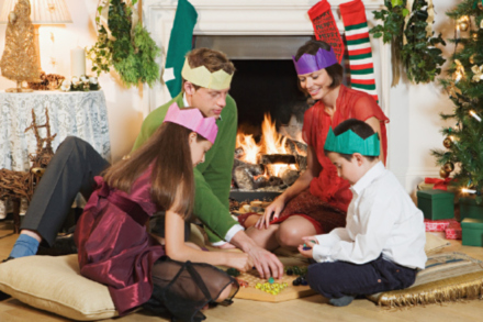 Christmas Gifts Ideas For Family Christmas Traditions