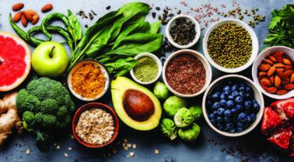 Decoding Diets