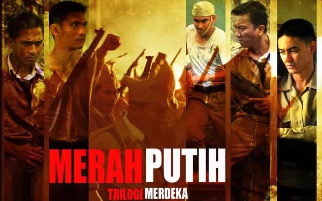 Merah Putih Movie Poster
