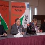 """Presentato a Tripoli il nuovo """"Stabilization Facility for Libya"""""""