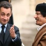 Senussi svela i segreti tra Gheddafi e Sarkozi ai giudici francesi