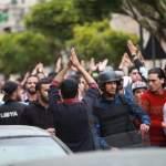 Gli studenti dell'Università di Tripoli hanno detto la loro