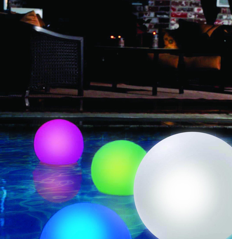 Ball String Lights