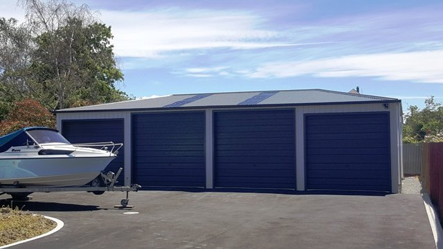 Corson Ave 3 Website Sheds NZ Shed Builders New Zealand