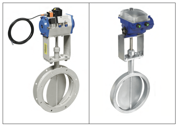 specialised valve solutions