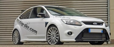 Mcchip Ford Focus RS