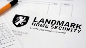 landmark security