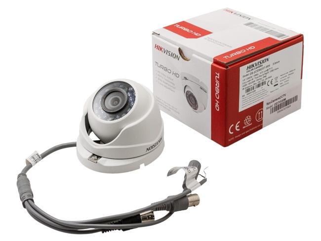 CCTV Deployment Check List