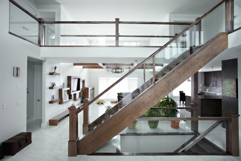 5 Things You Need To Know About Glass Railing Specialized Stair | Glass For Stairs Price | Laminated Glass | Stairwell | Glazed | Outdoor | Toughened