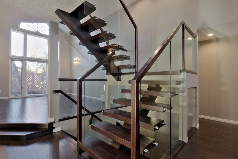 5 Things You Need To Know About Glass Railing Specialized Stair | Glass Staircase Panels Near Me | Glass Railing Systems | Wood | Spiral Staircase | Stair Parts | Stainless Steel
