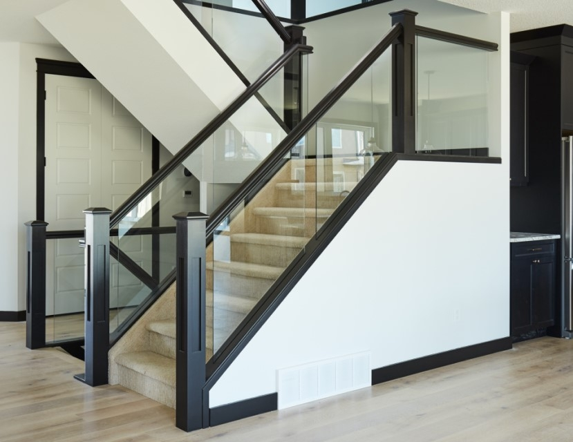 5 Things You Need To Know About Glass Railing Specialized Stair | Safety Handrails For Stairs | Wood Outdoor Hand | Baby Proofing | Wall | Rake | Front