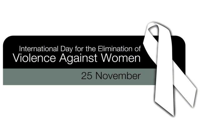 25 Novembre 2013: Giornata internazionale per l'eliminazione della violenza contro le donne