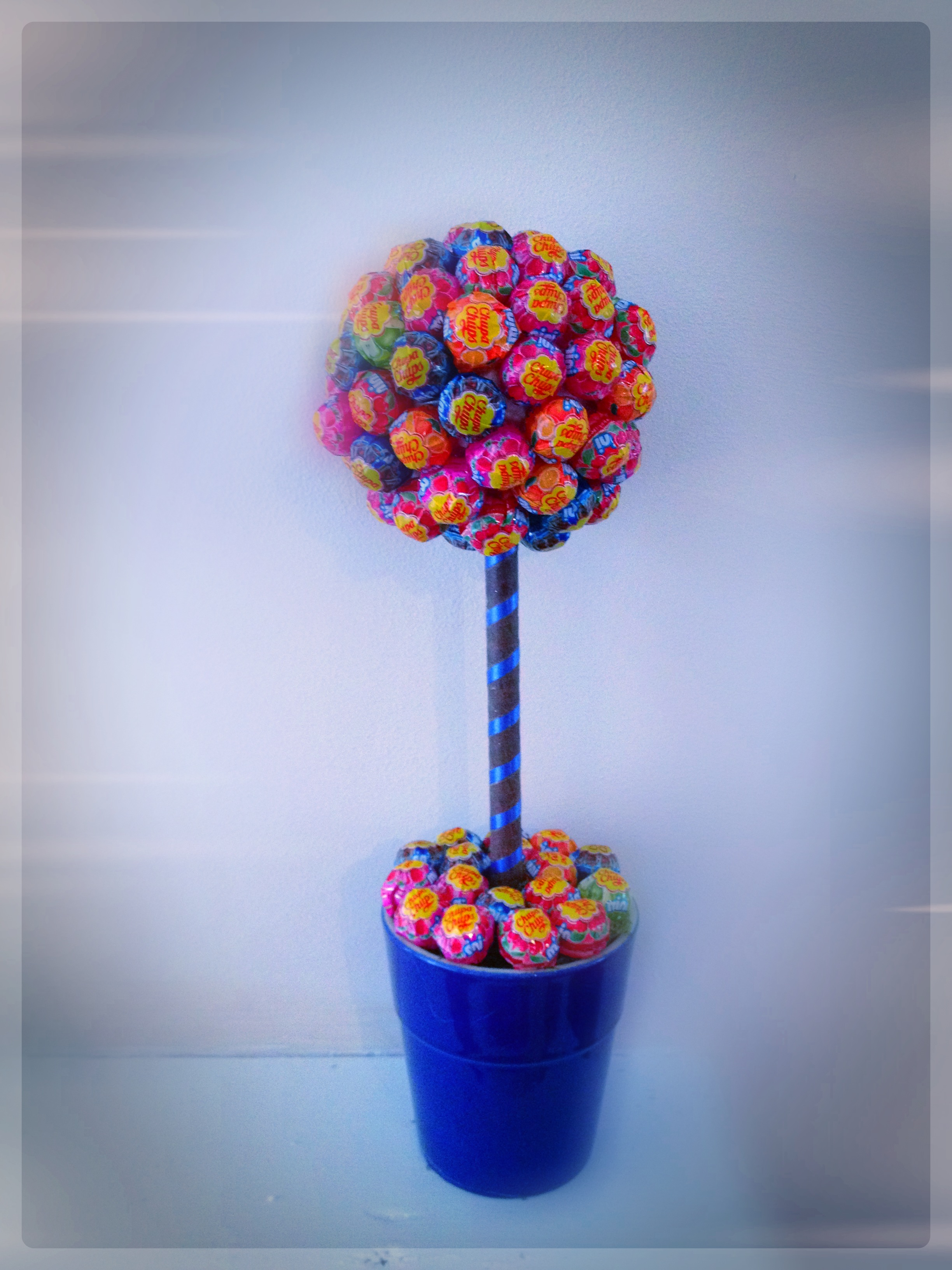 Chupa Chup Lollipop Tree Special Moments Gifts