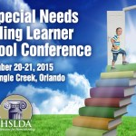 FPEA Gifted and Struggling Learners Homeschool Conference this Weekend!