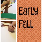 Early Fall~ Life with the Lauries