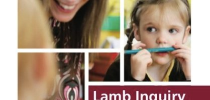 The Lamb Inquiry – a review
