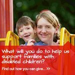 Contact A Family extends free benefits helpline service