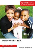 Help for parents worried about their child's development