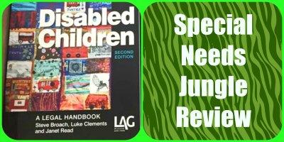 SNJ Review: Disabled Children – a Legal Handbook