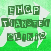 SNJ's new service: EHCP Transfer Clinic!