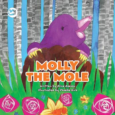 Molly the mole