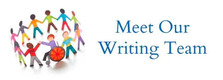 meet our writing team - specialneedsparenting.net