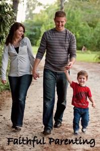 Parenting Special Needs Children