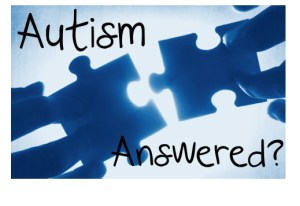 Autism Answered blog pic
