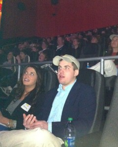 How Max's church family rallied around him to create a movie event he would never forget!  - specialneedsparenting.net