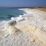 Are You The Dead Sea or The River Jordan?