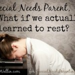 What if we actually learned to rest?