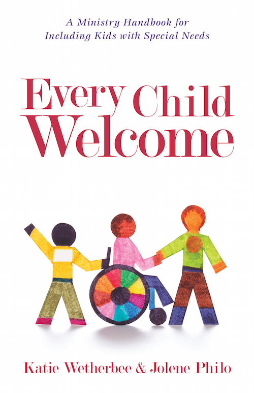 Every Child Welcome