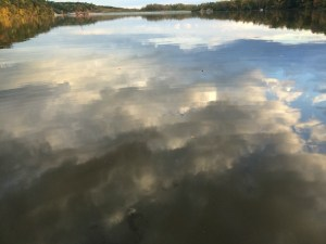 lake reflections 2