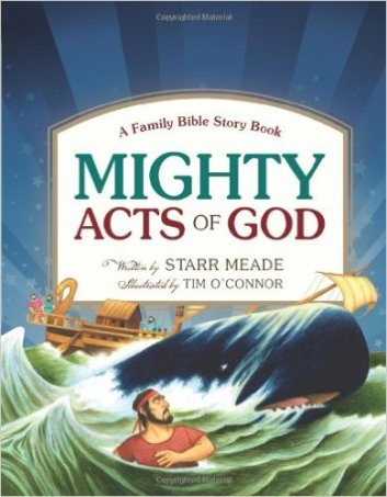 mighty acts