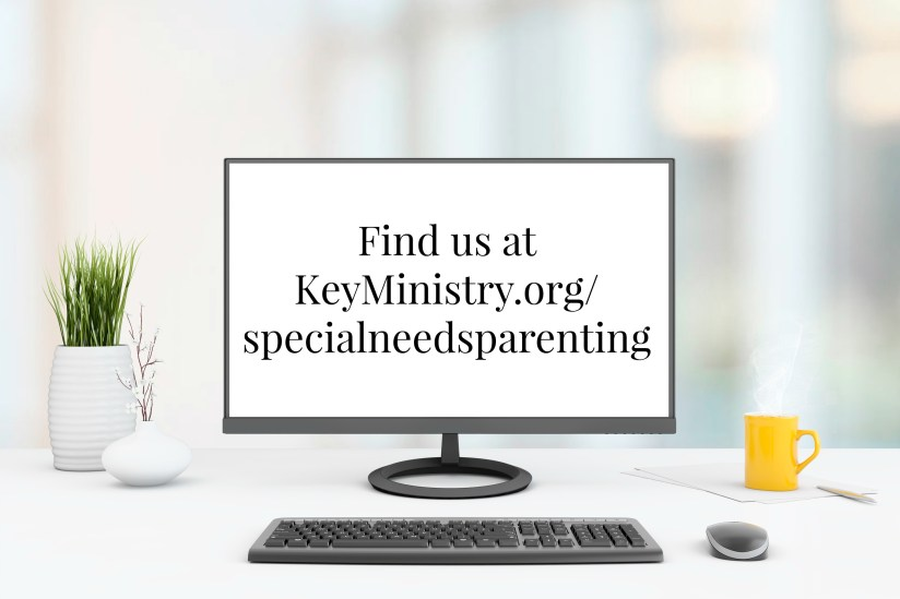 Find our new content at KeyMinistry.org