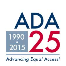 25th_logo ada act
