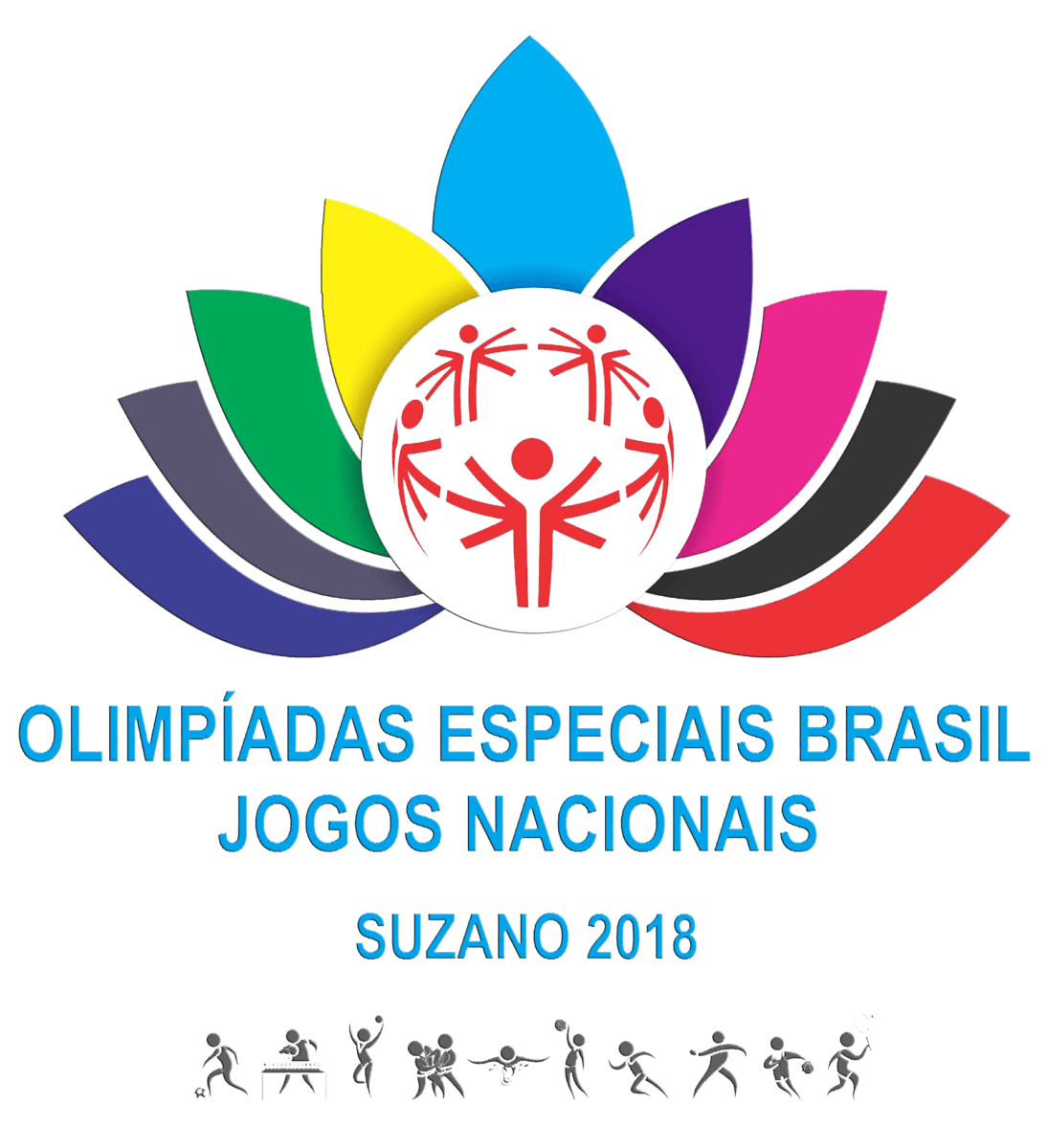 Jogos Nacionais das Olimpíadas Especiais Brasil – Suzano / SP – 2018