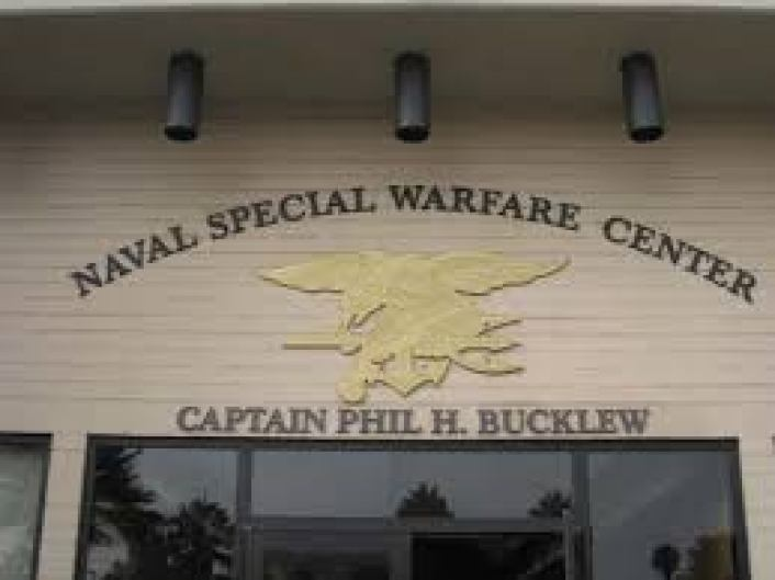 Naval Special Warfare Center