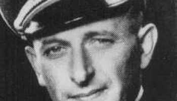On This Date in 1962, Nazi War Criminal Adolf Eichmann Hanged in Israel