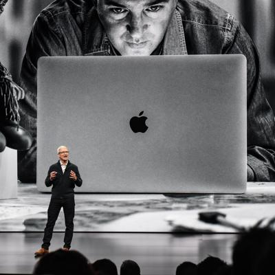 400x400 - Apple Reigns, Smartphones Slip And Cloud Services Thrive