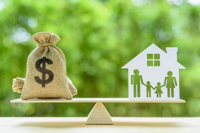 home finance, equity, mortgage, Unison, Fleq