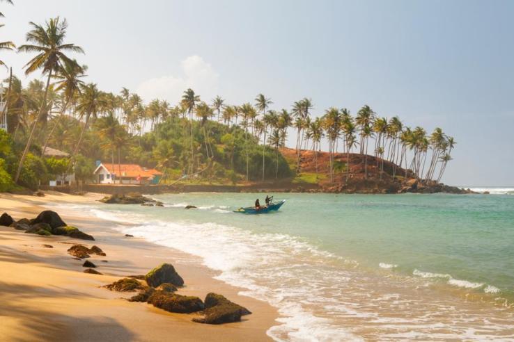 Sri Lanka où aller 2020