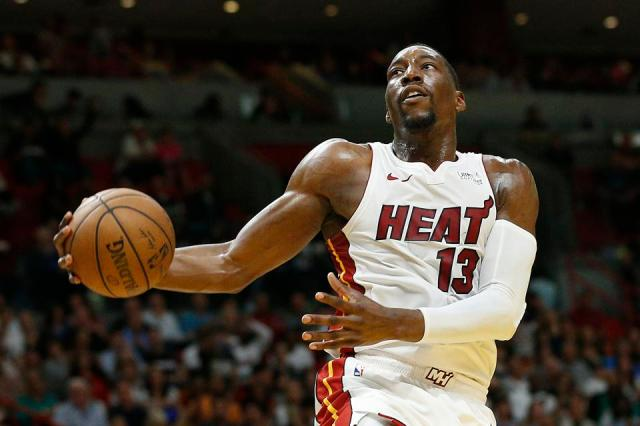 Are Expectations For Bam Adebayo Realistic?