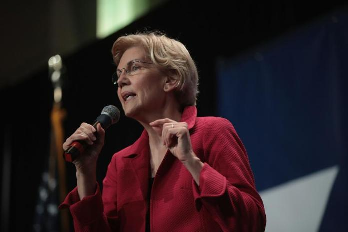 Democratic Presidential Candidates Attend Iowa Democratic Party Hall Of Fame Celebration