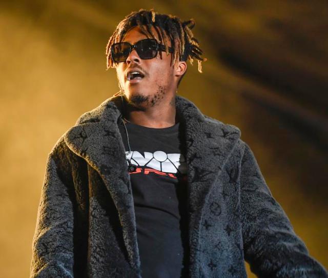 Rapper Juice Wrld Dead At
