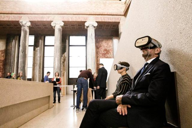 Special Presentation - Anniversary of the Reopened Neues Museum