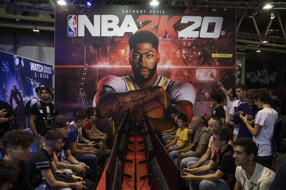 960x0 - Walmart, Best Buy, Target, And Microsoft Have The Best 'NBA 2K20' Black Friday Deals And Bundles