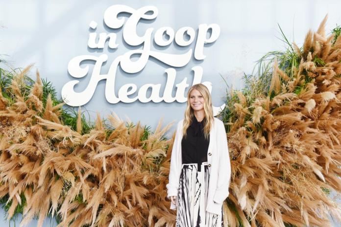 In goop Health Summit San Francisco 2019