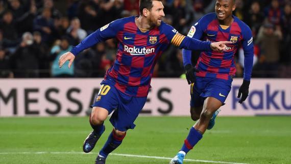 Barcelona vs Granada live