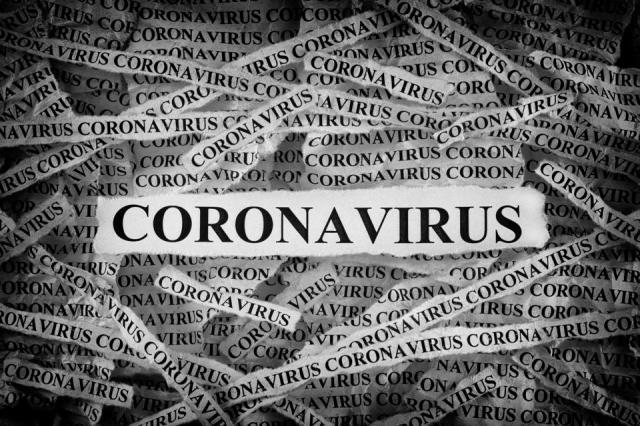 Coronavirus startups